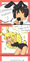 Easter fanservice contest 3 by SparxPunx