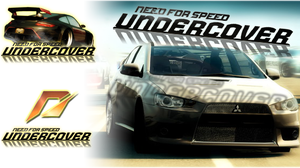 NFS: Undercover by jake-ru