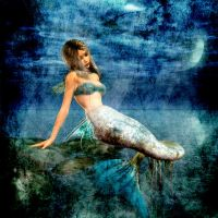 The Mermaid by HauntedVisions