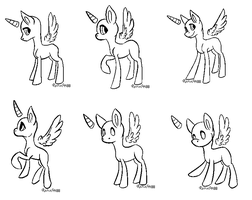 Tiny Bases (PNG) by rascal4488