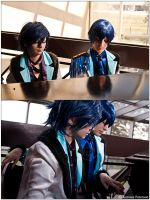 UtaPri: Learning The Notes by CosplayerWithCamera