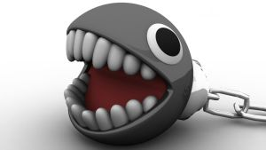 Chain Chompah by JGtotheMAX