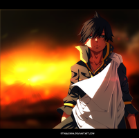 Zeref by StingCunha