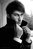 Andreas by priteeboy
