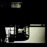 Industrial Shadows XIV by HorstSchmier