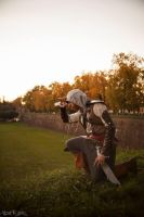 Edward Kenway - Assassin's Creed IV, Black Flag by LordProtoMan