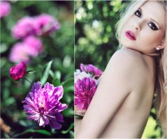 undressed by justina-m