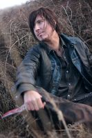 The Walking Dead: Daryl Dixon Cosplay by 0Hidan0