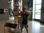 09-28-2014 - Me with Mr. Met 3 by latiasfan2004