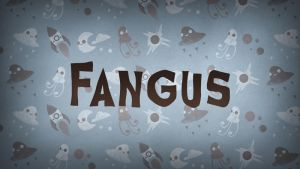 Fangus by A4man