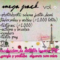 mega pack parte 23 by test-editions