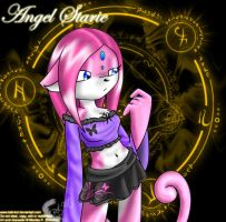 Angel Starie .::Arcane::. by Beti-Kot