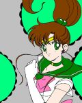 Sailor Jupiter by XNekoXMika