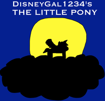 The Little Pony by jacobyel