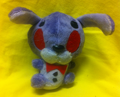 Bonnie Plush :FOR SALE: by LordBoop