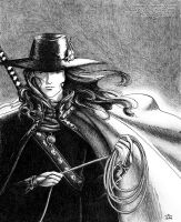 The Grim Reaper by Dorothy-T-Rose