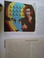 MANSON TEXTBOOK by villageofbree