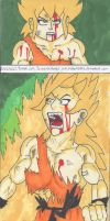 DBGB: ARE YOU TALKING ABOUT KURIRIN?! by rulkout1993
