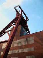 Zollverein - Essen by tybalt77