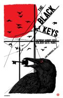 the black keys by Satansgoalie