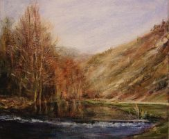 Dovedale by delph-ambi