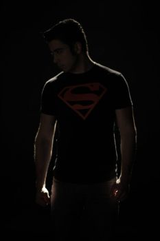 Superboy Photoshoot 2 by TTProject