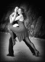 It Takes Two to Tango 03 by JeremyHowitt