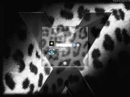 Leopard Logon XP by makoy00