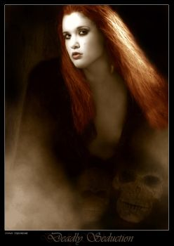 Deadly Seduction by Gerene33
