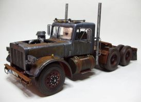 Rusty Rig by devilsreject493
