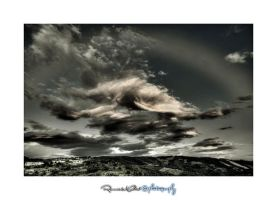 Clouds by rifas
