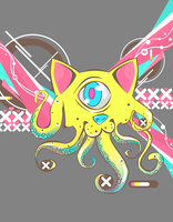 Octopussy by neviru