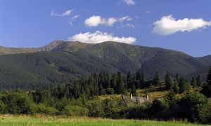 Summer in the Tatras by krigl