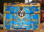 LOZ OOT Boss Chest by Requiem-Of-Time