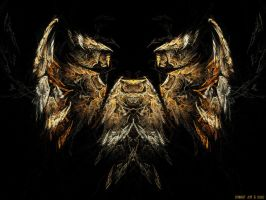 Owl See by guitarzar