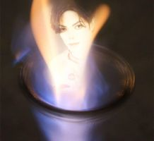 The Eternal Flame... by WilburRobinsonsGirl