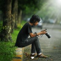 Me by septian93