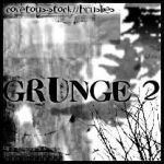 brushes + grunge 2 by covetous-stock