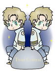 Twin Central Entry by 4n3w4g30fski3s