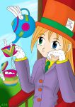 Mad hatter girl remake by Alilali