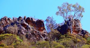 Another part of the Adelaide Hills by Bluebuterfly72