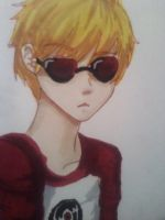 Dave Strider by Otori2-2