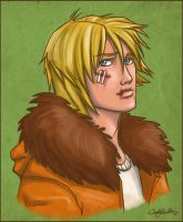 Kenny McCormick by WendyDoodles