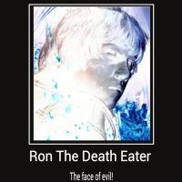 Ron The Death Eater by Chaser1992