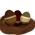 Mudwing egg auction by Oasis-The-SandNight