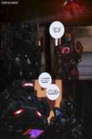 Mass Effect Aftermath - Page 197 by Nightfable