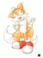 Tails poorly sketched by nyu