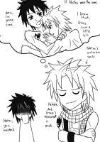 If Natsu were the Seme... by uzukun89