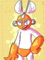 cutman! by CookieFlare