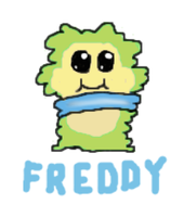 Freddy! by Who-Butt